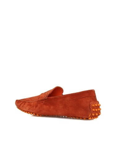 Divarese Ayakkabı Kiremit